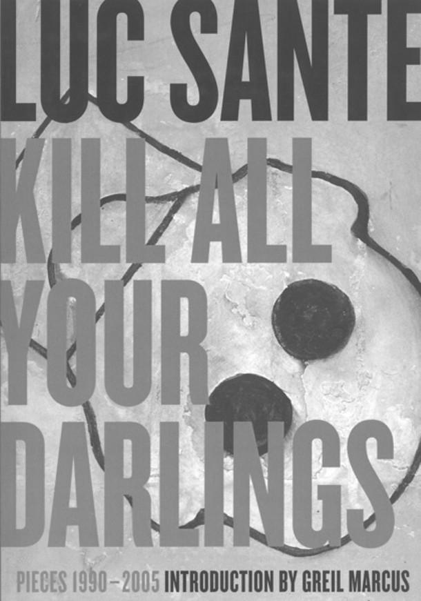Luc Sante, Yeti Books, 2007, $17.95