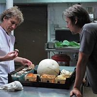 New Films About Food Make For Passionate Viewing