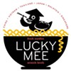 Lucky Mee Noodles Pop-Up Restaurant