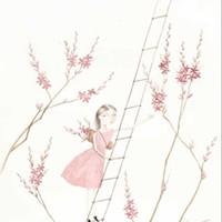 Julianna Swaney's Wistful Portraitures Magnolia Harvest Julianna Swaney