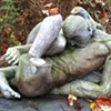 Emil Alzamora Sculpture in Beacon and Manhattan