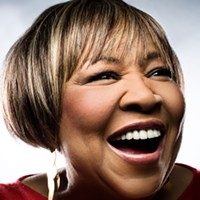 Tickets on Sale for Mavis Staples in Hudson