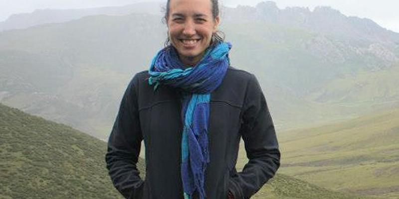 Meg Ferrigno