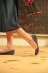 Melissa Campana ballet flats ($78).