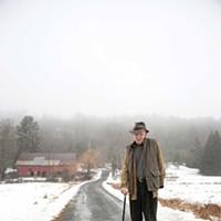 Michael Perkins's Literary Wanderlust