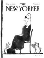 Mother's Day, _the_ New Yorker, _1990_