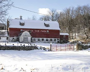 Mountain View Farm in Chester