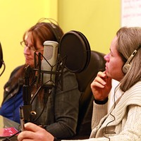 Podcast Episode 12: Natalie Merchant, Kathy Welby-Moretti, and Renee Fillette