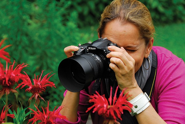 Nature Photography & the Art of Seeing Workshop, with Robert Rodriguez.