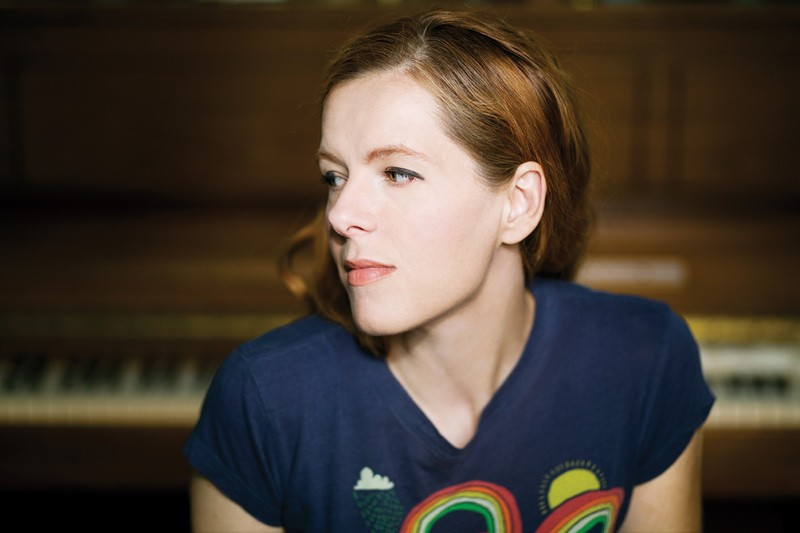 Neko Case will perform at the Bearsville Theater on February 1.