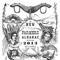 New Farmer's Almanac Aids Young Farmers