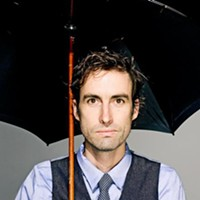 Nightlife Highlights: Andrew Bird