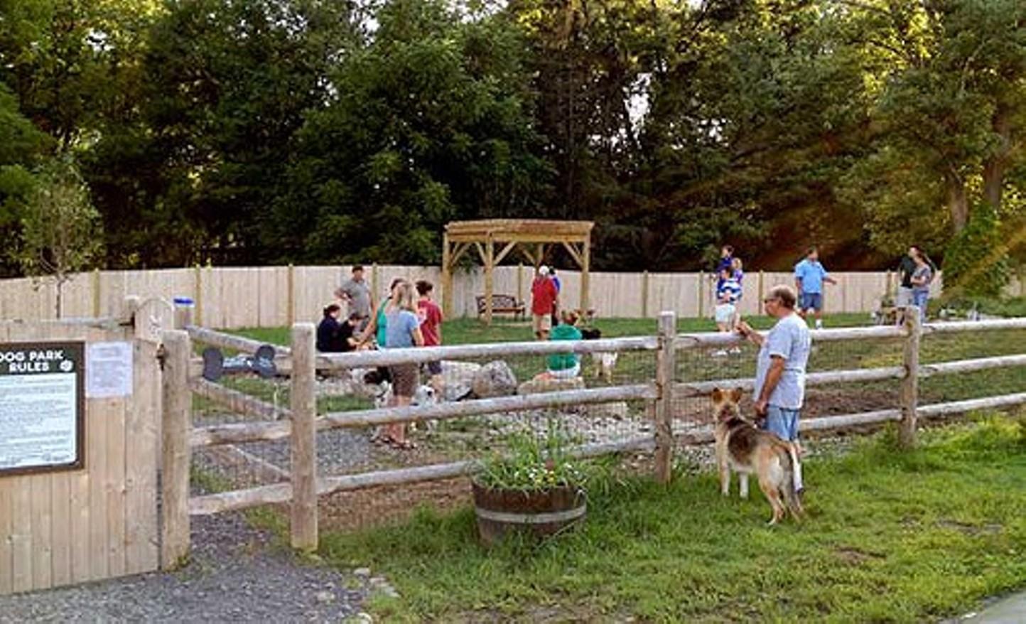 Germantown Dog Park