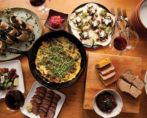Offally Good: Cooking from Snout to Tail