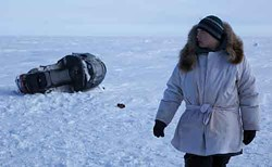 On the Ice, directed by Andrew Okpeaha MacLean