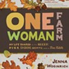 Book Review: One Woman Farm and It's Not You