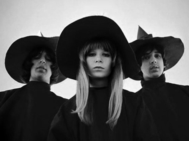 Os Mutantes plays Bearsville Theater on June 26.