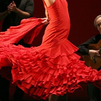 Paco Pena Flamenco Music & Dance