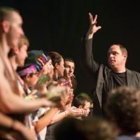 Paul Green Rock Academy Summer Camps