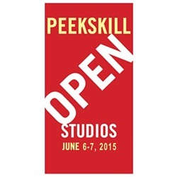 PEEKSKILL ARTS ALLIANCE - Peekskill Open Studios 2015