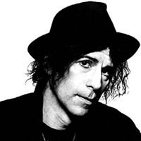 Peter Wolf at Bearsville Theater