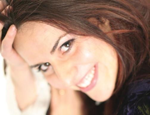 Phoenicia Festival of the Voice co-founder Maria Todaro