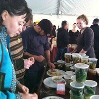 The 16th Annual Rosendale International Pickle Festival is coming!