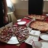 Pizza Lovers Devour HV Pizza Fest