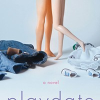Book Review: Playdate