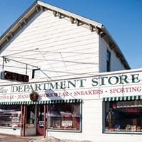 Poughkeepsie, Hyde Park, Pleasant Valley Pleasant Valley Department Store Roy Gumpel