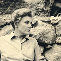 Elizabeth Bishop Exhibit at Vassar College