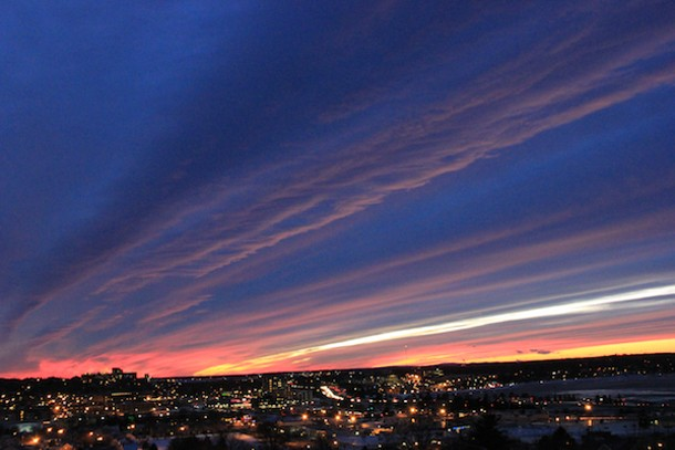 Portland, Maine. - AMANDA PAINTER