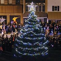 Poughkeepsie Celebration of Lights