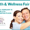 Poughkeepsie Plaza's 15th Annual Health & Wellness Fair