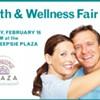 Poughkeepsie Plaza's 15th Annual Health & Wellness Fair