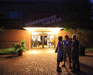 Powerhouse Theater