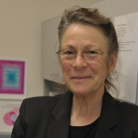 Local Luminary: Judith Bromley
