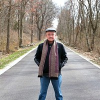 Psychic Chip Coffey Holds Gallery Reading in Woodstock April 6th