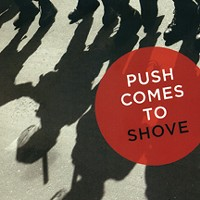Book Review: Push Comes to Shove