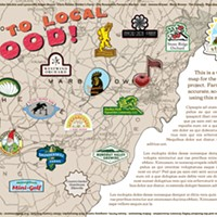 Put Local Farmers on the Map!