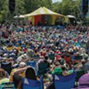 Solar Vortex: 2014 Summer Music Festivals