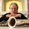 Jazz Series Kicks Off with Ralph Lalama This Saturday