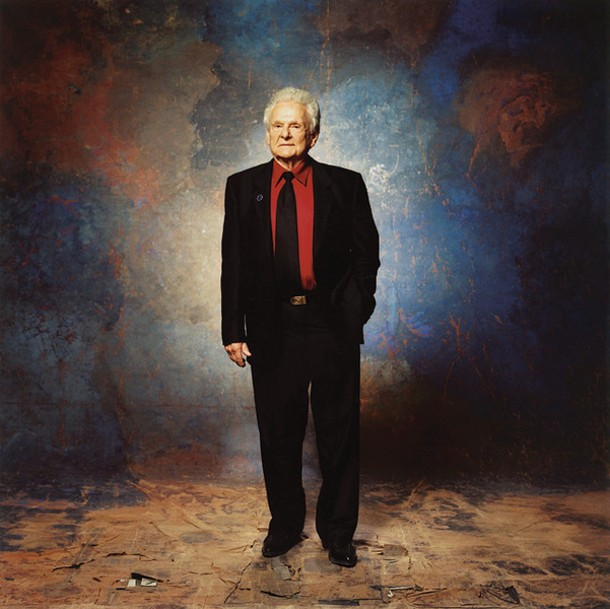 Ralph Stanley and the Clinch Mountain Boys will perform at the Bethel Woods Bluegrass Jamboree on August 22.