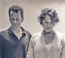 Rebecca Martin, Twain, 2013, Sunnyside Records.
