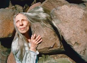 Renée Gorin as Becate. - LISA LEVART