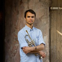 Trumpeter Tivey Blows into Catskill