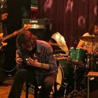 Rhyton Jams in Hudson This Friday