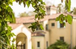 Rosen House at Caramoor