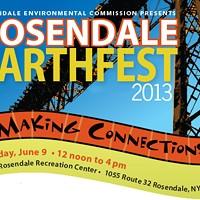 Rosendale Earthfest 2013