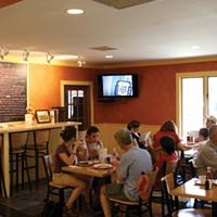 Restaurant Openings: January 2011
